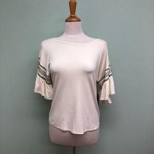 Vince Camuto Half Sleeve Shirt (PM347)